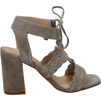 Schuhe Damen Sandalen / Sandaletten Carmens Padova ROSE KELLY_2 MISSING_COLOR