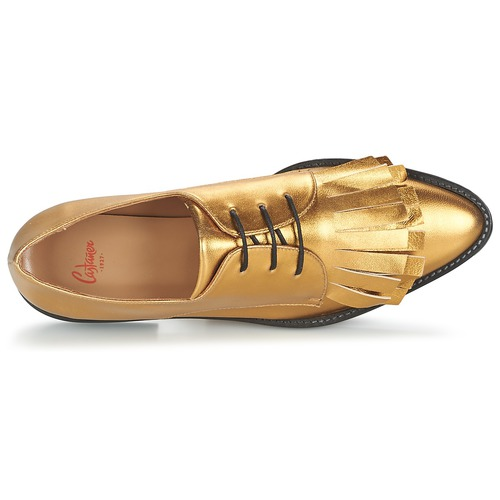 Castaner  GERTRUD Gold  Castaner Schuhe Derby-Schuhe Damen 188 1cf79c