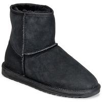 Schuhe Damen Boots EMU STINGER MINI Schwarz