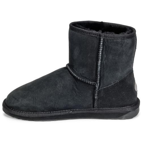 EMU EMU EMU STINGER MINI Schwarz Schuhe Boots Damen 119,20 1f8090