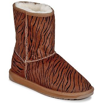 Schuhe Damen Boots EMU STINGER FUR LO