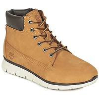 Schuhe Kinder Boots Timberland KILLINGTON 6 IN Rot multi wf sde