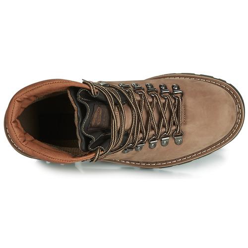 Dockers by Gerli IZINALO Braun  Schuhe Boots Herren 110,90