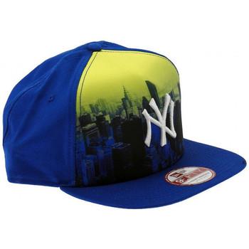 Accessoires Herren Schirmmütze New Era Cap  City NY huete caps