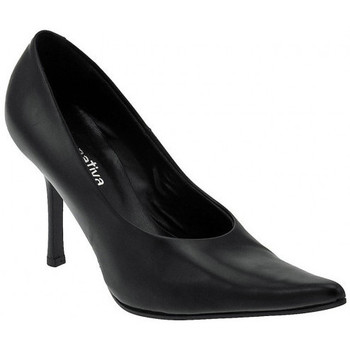 Schuhe Damen Pumps Alternativa Decolte  Liscio Tacco Spillo plateauschuhe