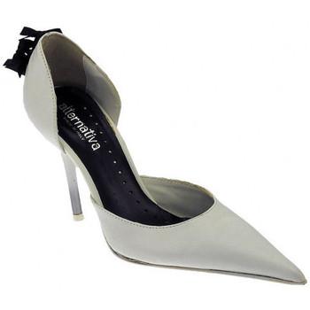Schuhe Damen Sandalen / Sandaletten Alternativa DecolteFioccoplateauschuhe