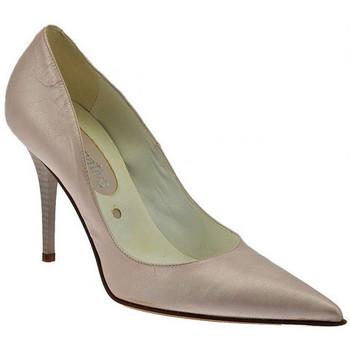 Schuhe Damen Pumps Alternativa DecolteLiscioTacco90plateauschuhe