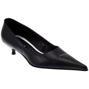 Schuhe Damen Pumps Alternativa Decolte  Tacco Basso plateauschuhe