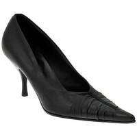 Schuhe Damen Pumps Alternativa DecolteRicciatoplateauschuhe