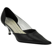 Pumps Alternativa Decolte  Trasparenza plateauschuhe
