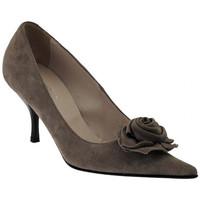 Schuhe Damen Pumps Alternativa DecolteAccessorioRemovibileplateauschuhe Multicolor