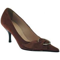 Schuhe Damen Pumps Alternativa DecolteAccessorioplateauschuhe