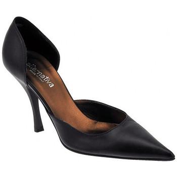 Schuhe Damen Pumps Alternativa DecolteTacco90plateauschuhe