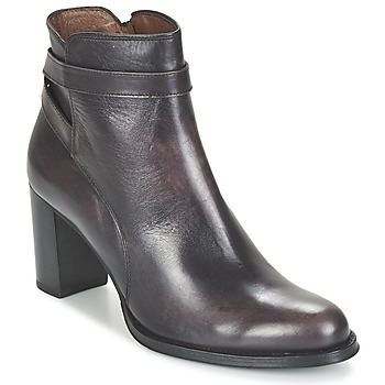 Schuhe Damen Low Boots Muratti EMMA Maulwurf