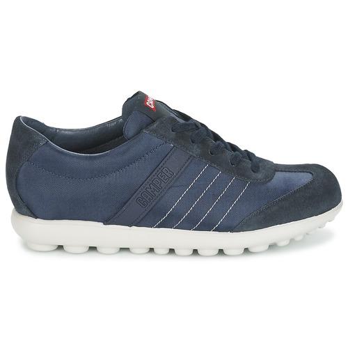 Camper PELOTAS PELOTAS PELOTAS STEP Blau  Schuhe Sneaker Low Damen 0f165f