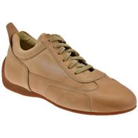 Schuhe Herren Sneaker High Bocci 1926 Schlank sneakers