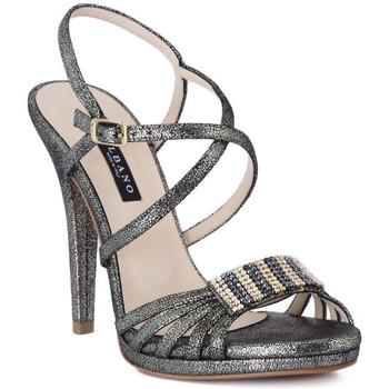 Schuhe Damen Sandalen / Sandaletten Albano LUX ORO Multicolore