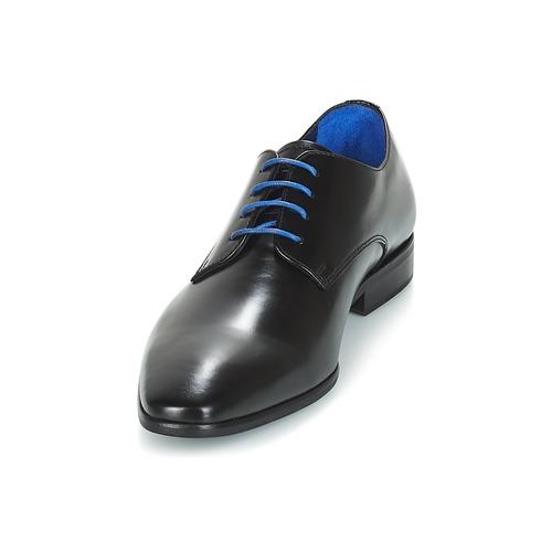Azzaro JORY Herren Schwarz  Schuhe Derby-Schuhe Herren JORY 111,20 eef409