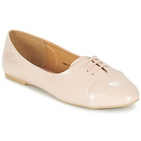 Schuhe Damen Ballerinas Spot on ASKINA Rose