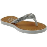 Schuhe Kinder Zehensandalen Lelli Kelly Capri Strass flip flop zehentrenner