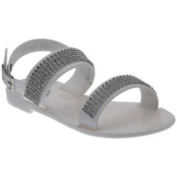 Schuhe Kinder Sandalen / Sandaletten Lelli Kelly Granita Sandalo Strass Plastica sandale