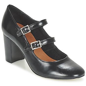 Schuhe Damen Pumps Jonak ANTIOCH Schwarz