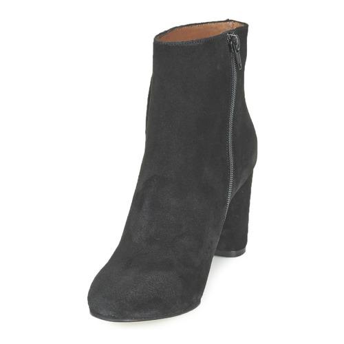 Jonak DARDA Schwarz  Damen Schuhe Low Boots Damen  67,50 568266