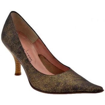 Schuhe Damen Pumps Latitude Pfennigabsatz 80 plateauschuhe
