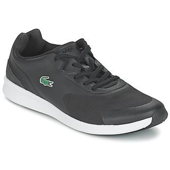 Schuhe Herren Sneaker Low Lacoste LTR.01 316 1 Schwarz