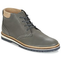 Schuhe Herren Boots Lacoste MONTBARD CHUKKA 416 1 Grau