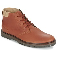 Schuhe Herren Boots Lacoste MONTBARD CHUKKA 416 1 Braun
