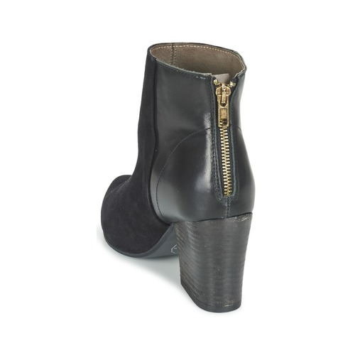 Hudson MELI CALF Schwarz  Schuhe Low Low Low Boots Damen d48ba7
