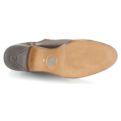 Hudson COMPUND CALF Braun Schuhe Low Boots Damen Damen Boots 117,60 aee1d3