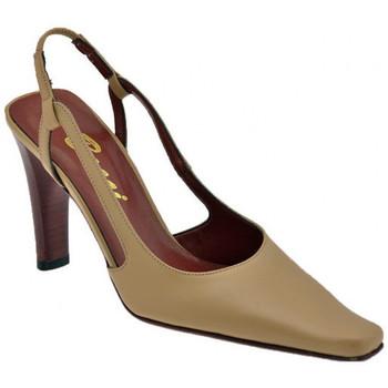 Schuhe Damen Pumps Bocci 1926 Open Court Schuh ist T.100 plateauschuhe