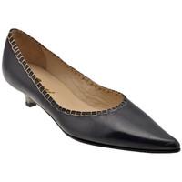 Schuhe Damen Pumps Bocci 1926 Spool Heel 30 plateauschuhe Schwarz