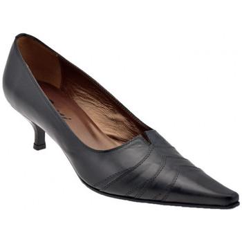 Schuhe Damen Pumps Bocci 1926 Marschierten T.50 Spool plateauschuhe Braun