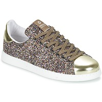 Sneaker Low Victoria DEPORTIVO BASKET GLITTER