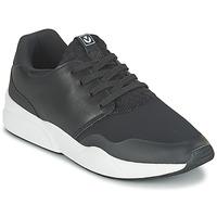 Schuhe Sneaker Low Victoria SNEAKER NEOPRENO Schwarz