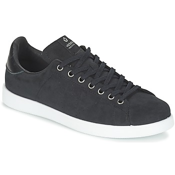 Schuhe Herren Sneaker Low Victoria DEPORTIVO ANTELINA H Schwarz