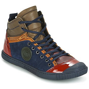 Sneaker High Pataugas BANJOU/MC