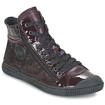 Sneaker High Pataugas BONO/S