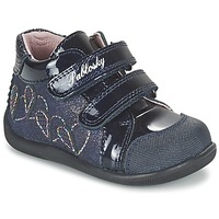 Sneaker High Pablosky VANIDELLE