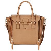 Taschen Damen Handtasche Sabrina ILONA Beige