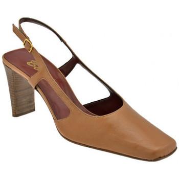 Schuhe Damen Pumps Bocci 1926 Open Court Schuh ist T.50 plateauschuhe