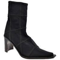 Schuhe Damen Low Boots Bocci 1926 Stretch T.80 halbstiefel