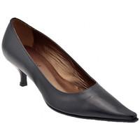 Schuhe Damen Pumps Bocci 1926 Marschierten T. Spillo plateauschuhe