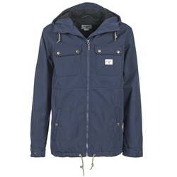 Kleidung Herren Jacken Billabong MATT JACKET Marine
