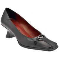 Schuhe Damen Pumps Bocci 1926 T.40 Spool Court Schuh ist plateauschuhe Schwarz