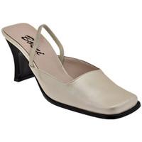 Schuhe Damen Sandalen / Sandaletten Bocci 1926 Gummiband T.70 sandale Beige