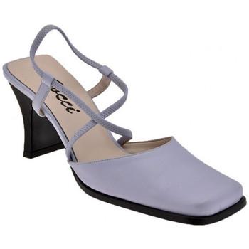 Schuhe Damen Sandalen / Sandaletten Bocci 1926 Crossing Elastic T.70 sandale